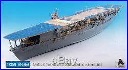 Tetra Model Works 1/350 IJN Aircraft Carrier Kaga Detail-up Set for Fujimi kit