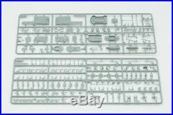 Trumpeter 05608 1/350 USS CV-2 Lexington 05/1942 Aircraft Carrier Model Kit