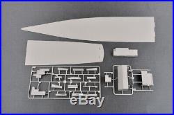 Trumpeter 05619 1/350 Uss Kitty Hawk CV-63 Aircraft Carrier Model Kit