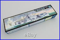Trumpeter 05627 1/350 German Navy Aircraft Carrier DKM Graf Zeppelin