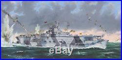 Trumpeter 05627 1350 German Navy Aircraft Carrier DKM Graf Zeppelin Neu