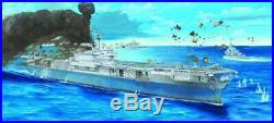 Trumpeter 1/200 USS Yorktown Aircraft Carrier CV 5 TR03711