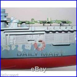 Trumpeter 1/350 05601 U. S. Aircraft Carrier CV-8 Hornet Model Kit