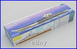 Trumpeter 1/350 05617 PLA NAVY AIRCRAFT CARRIER