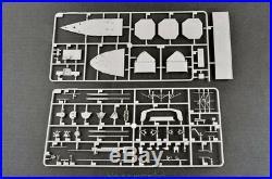 Trumpeter 1/350 05627 German Navy Aircraft Carrier Graf Zeppelin