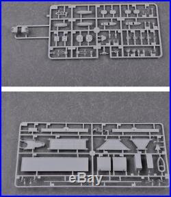 Trumpeter 1/350 65307 HMS Ark Royal 1939 Aircraft Carrier Airplane Model DIY Kit