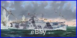 Trumpeter 1/350 German Navy Aircraft Carrier DKM Graf Zeppelin 05627