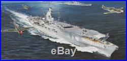 Trumpeter 1/350 German Navy Aircraft Carrier DKM Peter Strasser # 05628