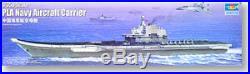 Trumpeter 1/350 PLA Navy Aircraft Carrier Shi Lang ex Varyag # 05617
