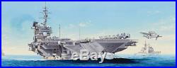 Trumpeter 1/350 Scale USS Constellation CV-64 Aircraft Carrier 05620 Model