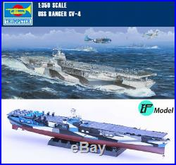 Trumpeter 1/350 USS Ranger CV-4 Aircraft Carrier 05629