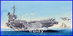 Trumpeter 1350 USS Constellation CV-64 Aircraft Carrier Model Kit TSM5620