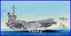 Trumpeter 1350 USS Constellation CV-64 Aircraft Carrier Model Kit #TSM5620MIB