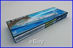 Trumpeter 3711 US Aircraft Carrier Yorktown CV-5 1/200 Scale Plastic Model Kit