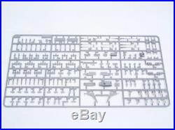 Trumpeter 5605 US Aircraft Carrier Nimitz 1975 1/350 Scale Plastic Model Kit