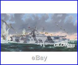 Trumpeter 5627 German Navy Aircraft Carrier DKM Graf Zeppelin in 1350 NEU