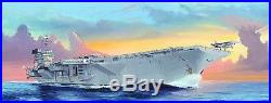 Trumpeter Models 5619 1350 USS Kitty Hawk CV63 Aircraft Carrier Ship Kit