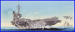 Trumpeter Models 5620 1/350 USS Constellation CV64 Aircraft Carrier New Variant