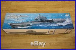 Trumpeter Russian Admiral Kuznetsov Aircraft Carrier 1/350