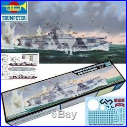 Trumpeter TU05627 1350 DKM Graf Zeppelin German Navy Aircraft Carrier