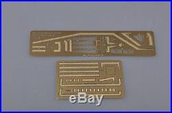 Trumpeter USS John F. Kennedy Aircraft Carrier CV-67 65306 1/350 Model Kit