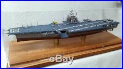 US Navy USS Independence CV-62 Aircraft Carrier
