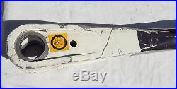 USAF USN A-7 Corsair II Aircraft Carrier Aircraft Tailhook Assembly, NICE