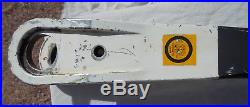 USAF USN A-7 Corsair II Aircraft Carrier Attack Aircraft Tailhook Assembly