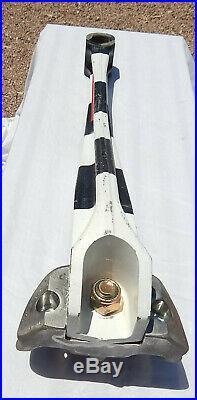 USN Grumman S-2 Tracker ASW Carrier Aircraft & E-1 Tracer Radar Plane Tailhook