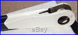 USN USMC F-8 Crusader Super Sonic Aircraft Carrier Fighter Tailhook VERY COOL