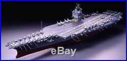 USS Aircraft Carrier Enterprise CVN-65 Full Hull TAMIYA 1/350 Model Kit 78007