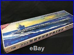USS Aircraft carrier ENTERPRISE CVAN. 65 1/500 Nichimo Power Model