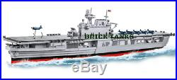 USS Enterprise COBI 4815 2510 brick aircraft carrier