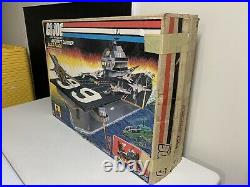 USS FLAGG Aircraft Carrier 1985 GI Joe Brand New Sealed Contents Holy Grail