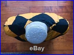 Us Navy G1 Linecrewan Flight Deck Jacket Aircraft Carrier Line Crewman Dryback