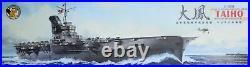 Very Fire 1/350 IJN Aircraft Carrier Taiho Standard Kit