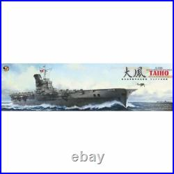 Very Fire Taiho VF350901 1350 Aircraft Carrier Plastic Model Kit