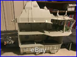 Vintage 1985 GI Joe ARAH USS Flagg Aircraft Carrier