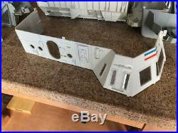 Vintage 1985 GI Joe USS Flagg Aircraft Carrier Cobra Hasbro G. I. Joe NEAR COMPLE