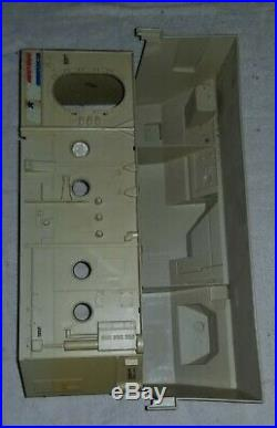 Vintage 1985 GI Joe USS Flagg Aircraft Carrier Hasbro G. I. Joe