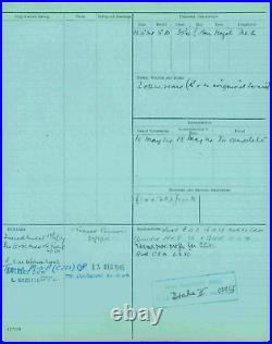 WW2 DSM Medal Group to Officer on Aircraft Carriers who saw extensive action