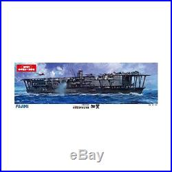 Wood Deck Sealed FUJIMI 600390 1/350 scale Japanese Navy aircraft carrier Kaga