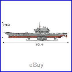 Ww2 Modern military 1340 Aircraft fighter carrier batisbricks Building Blocks